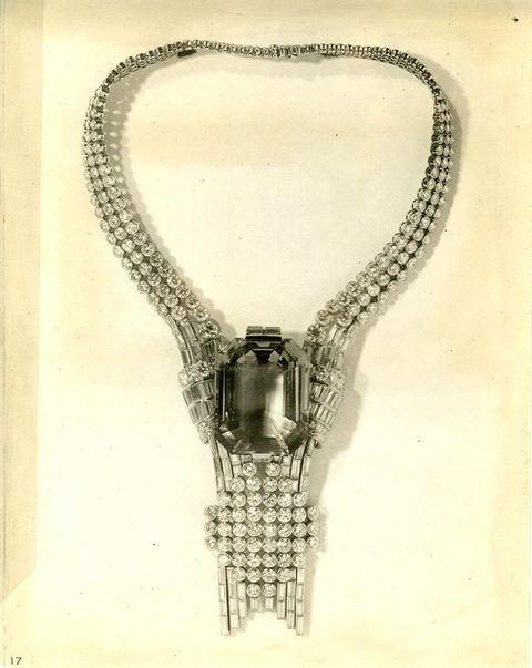 tiffany  co world fair diamond