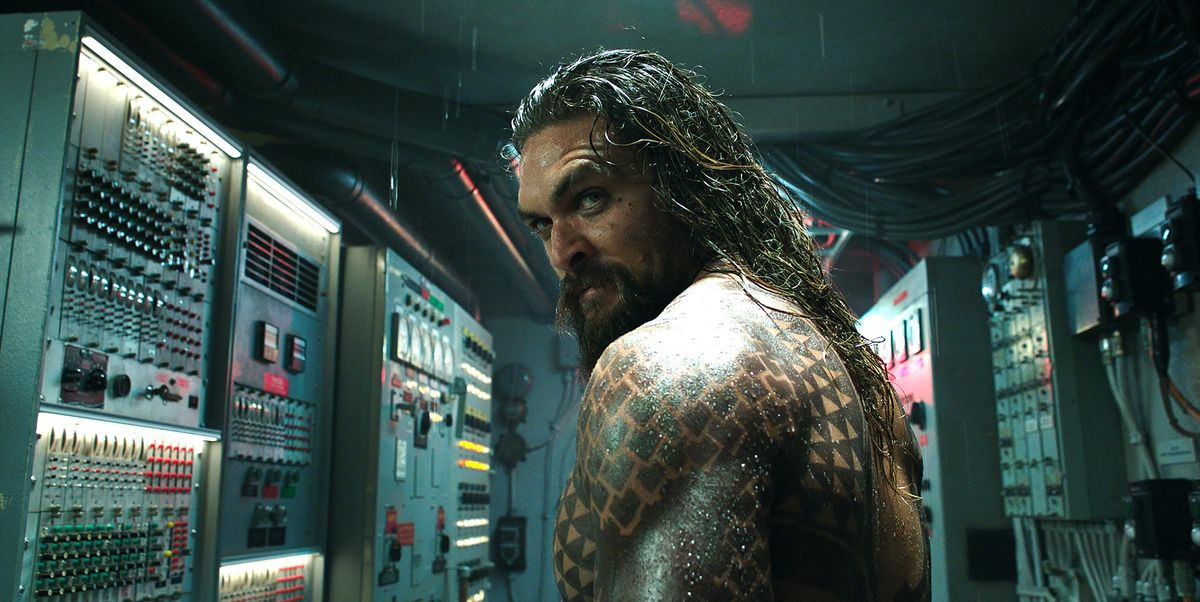 Aquaman star confirms when the sequel plans to start filming