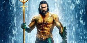 aquaman jason momoa marvel dc comics