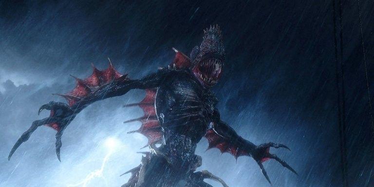 'Aquaman' tendrá un spin-off ambientado en la Fosa