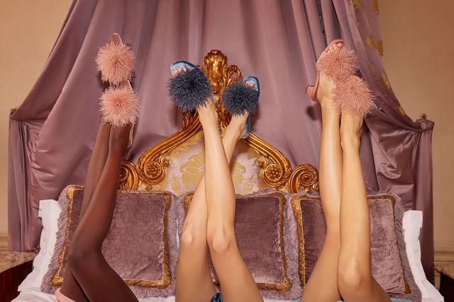 pantofole moda