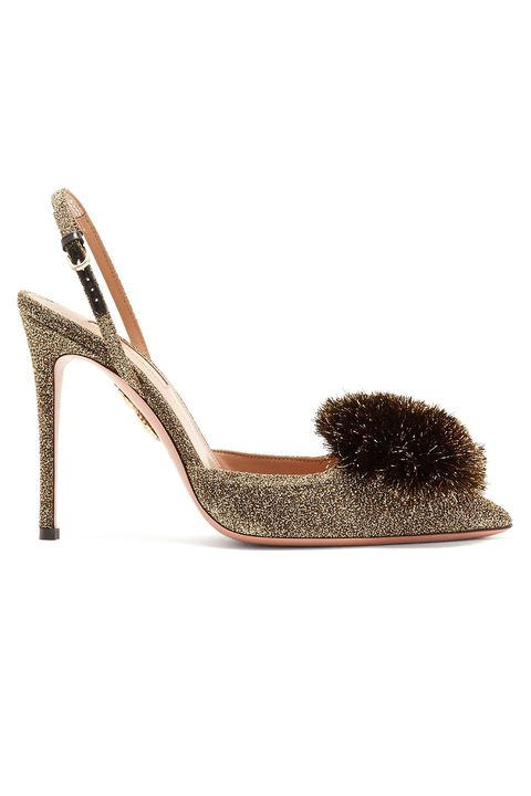 Christmas party shoes
