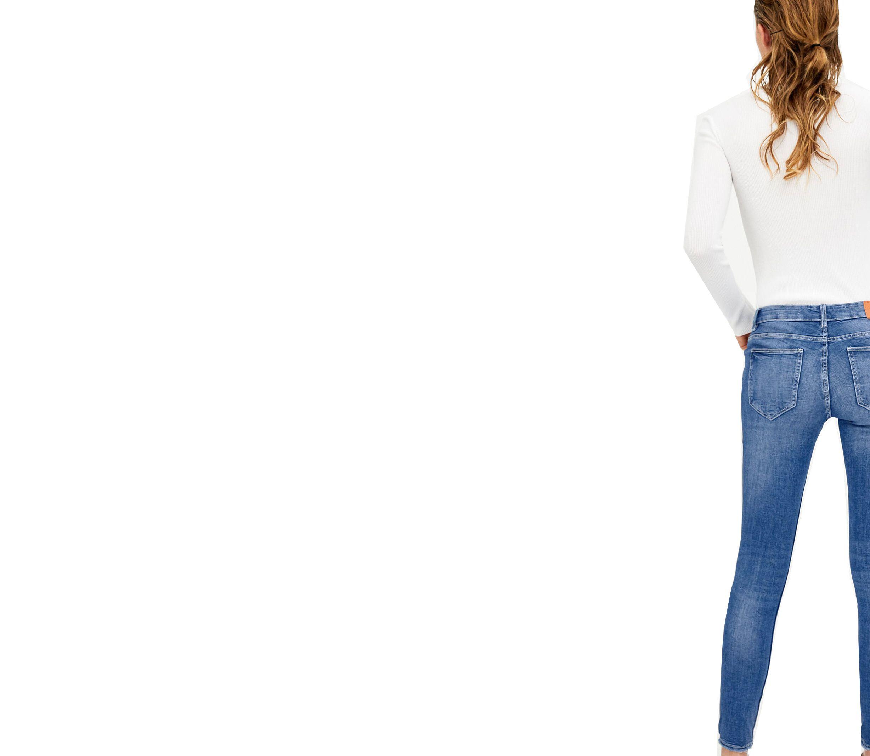pantalones vaqueros zara 2017