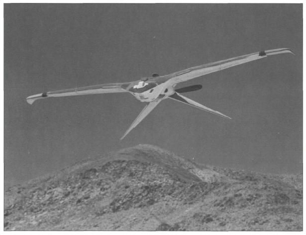 The CIA Built a Nuclear Bird Drone to Spy on Communists. Now It's Declassified.