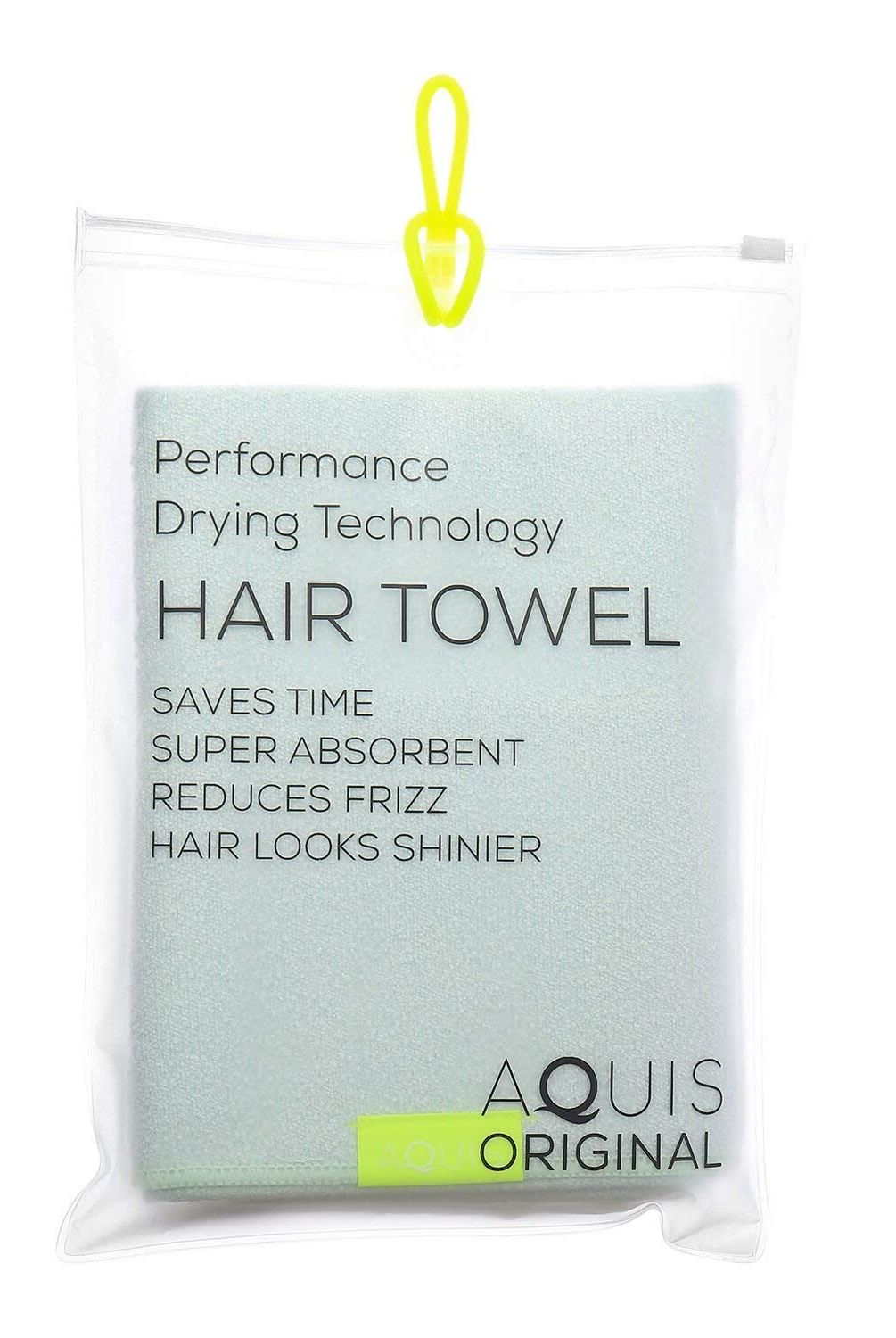 Aquis Original Hair Towel Stocking Stuffers