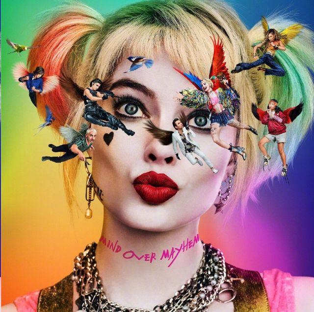 Face, Head, Beauty, Makeup artist, Close-up, Colorfulness, Art, Illustration, Eyelash, Makeover,