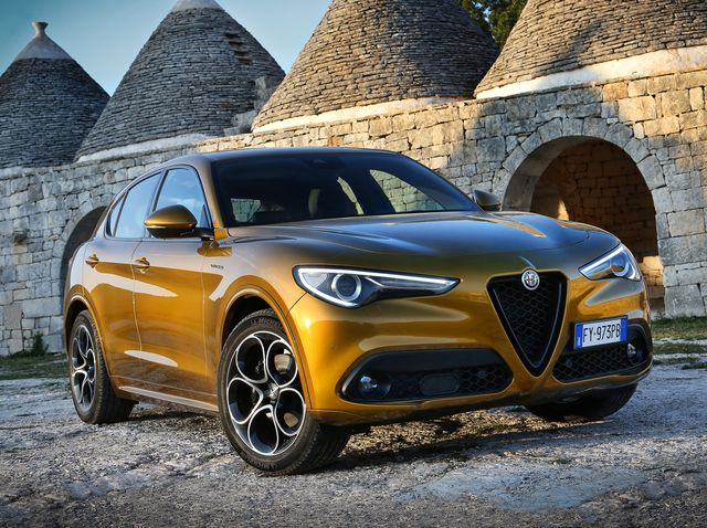 Alfa Romeo Giulia Reliability >> 2020 Alfa Romeo Stelvio Review Pricing And Specs
