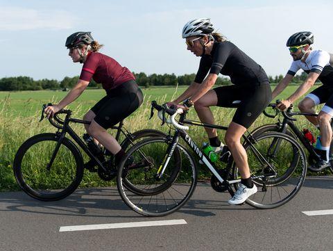 beginnen, beginner, wielrennen, fietsen, bicycling