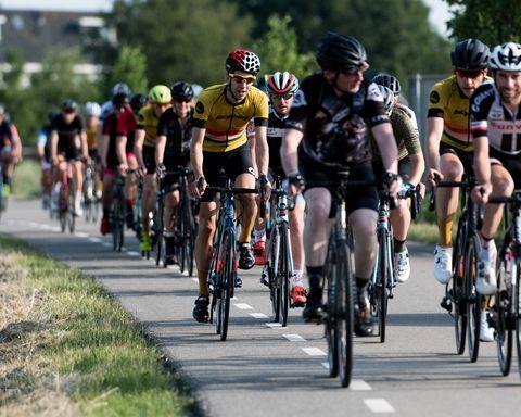 Bicycling lanceert de Gastrenner van de maand