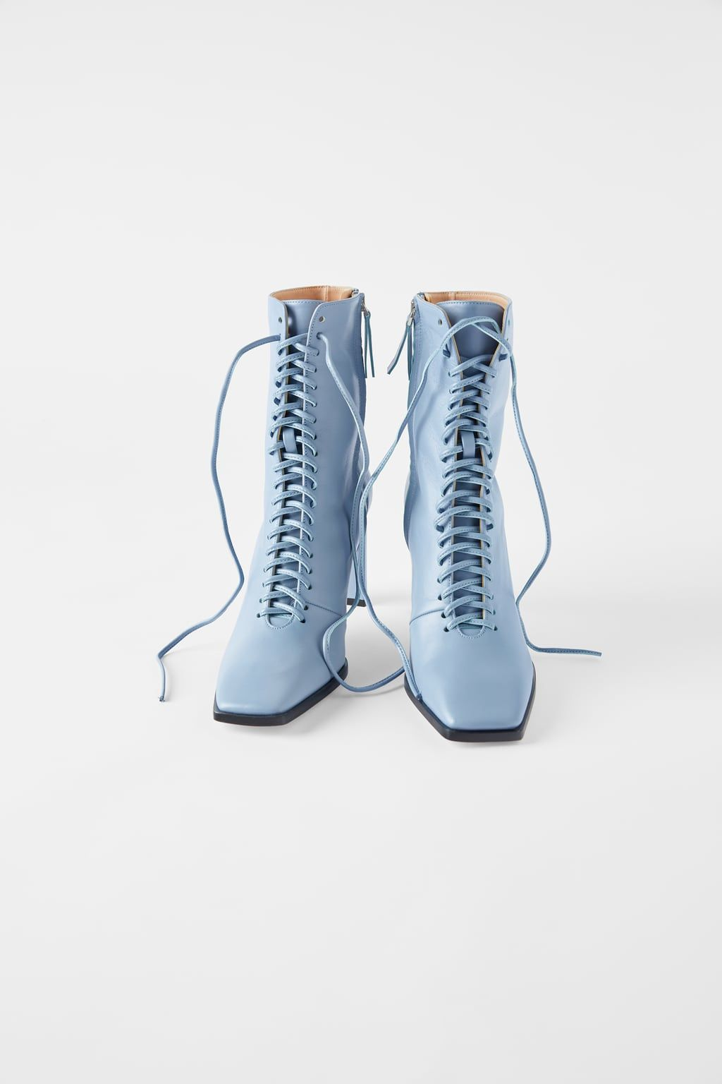 Zara sell-out autumn boots - Perfect