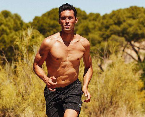 arbeloa, jugador, futbol, runner