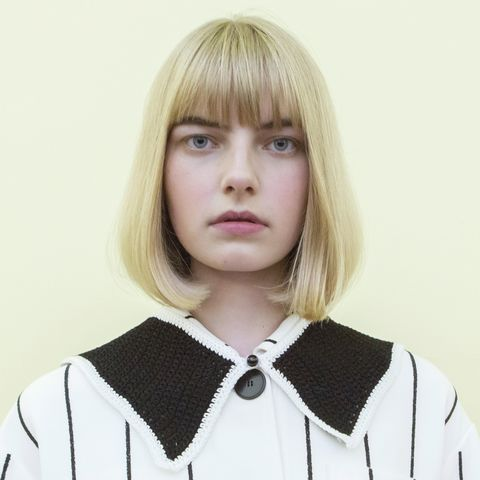 How To Cut Your Own Fringe 6 Pro Hairstylist Tips And Tricks
