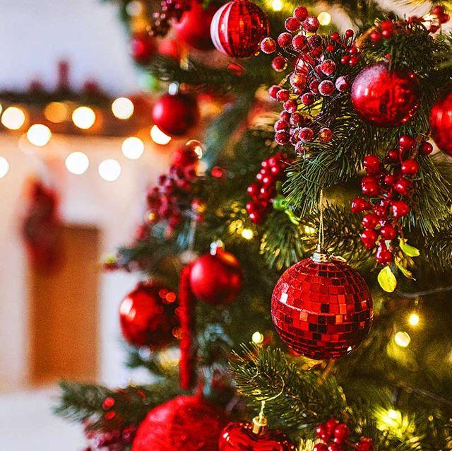 arbol de navidad decoracion