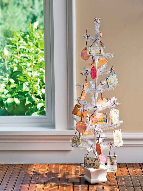Product, Christmas tree, Christmas decoration, Home, Tree, Room, Interior design, Interior design, Table, Branch,