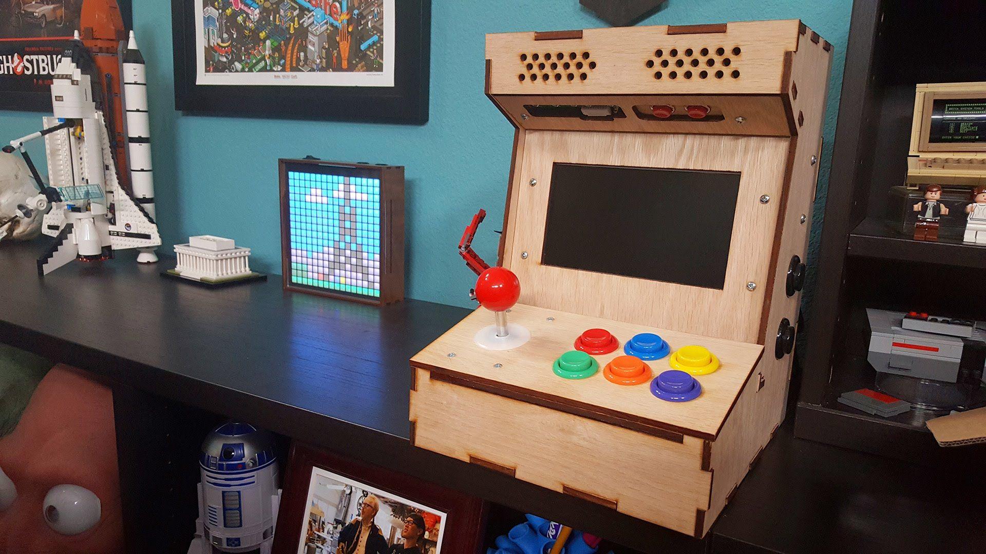 Sala Giochi Anni 80 : Il cabinato da sala giochi come sceglierlo