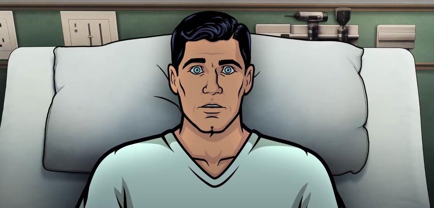 Archer season 11 confirms Star Wars and Halloween stars