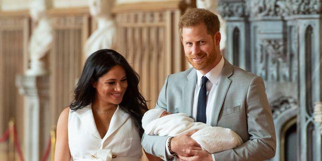 Details of Lili Mountbatten-Windsor's christening have emerged