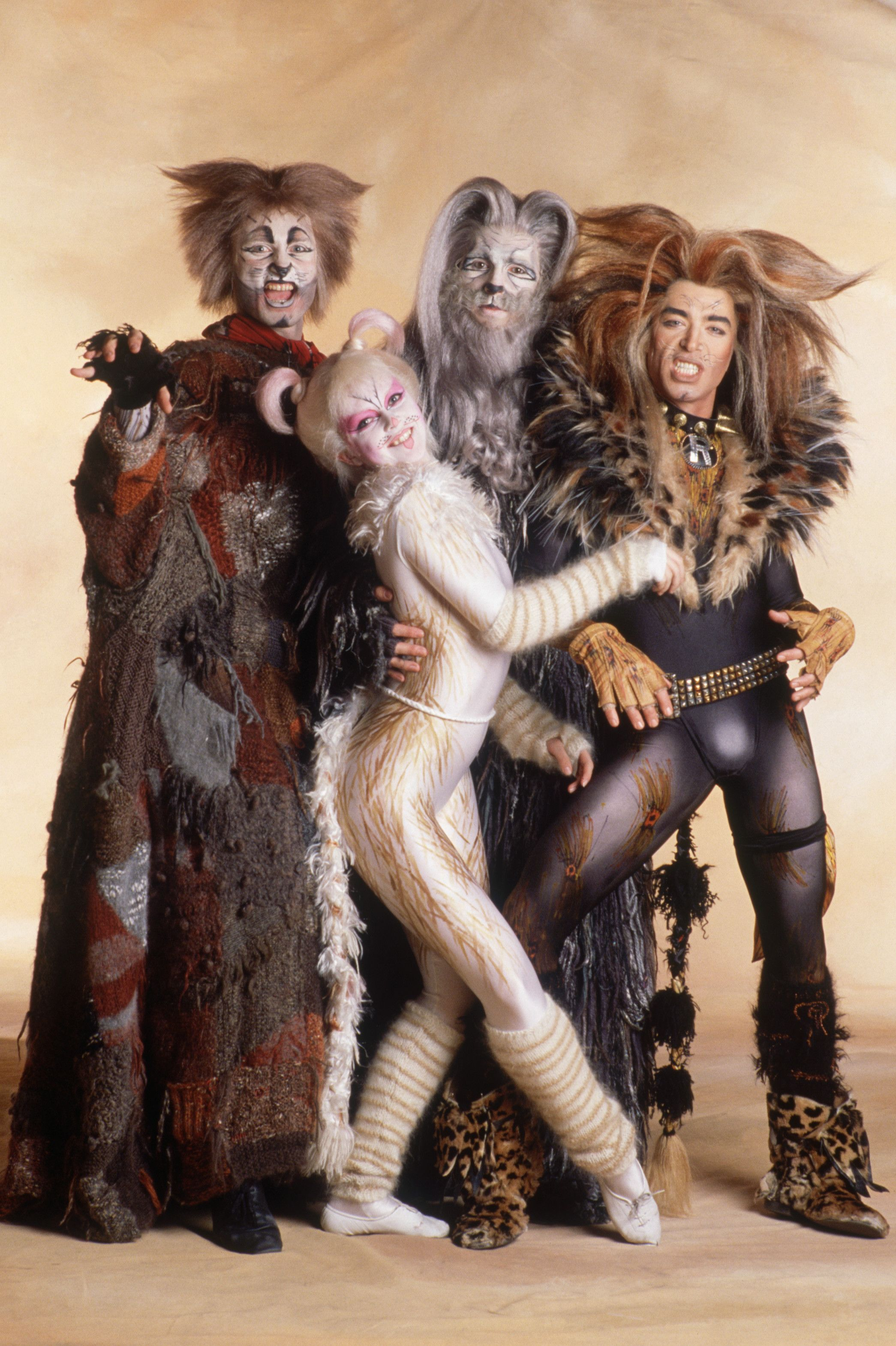 Cats\u0027 Movie Details, News, Cast, Date , Taylor Swift, Judi