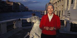 Soiree Anti-SIDA A Venise