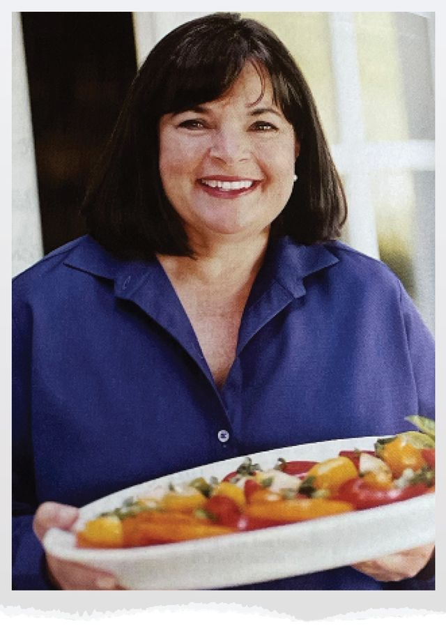From the Archive: Ina Garten's Entertaining Advice from the Early 2000s
