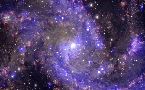 universe neutrinos