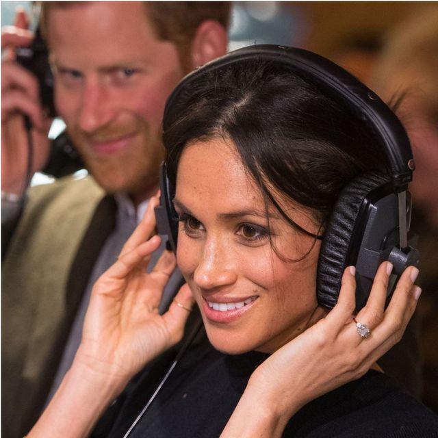 哈利王子、梅根與spotify合作推出最新podcast!搶先收聽2分鐘「公爵夫婦對談」試聽版
