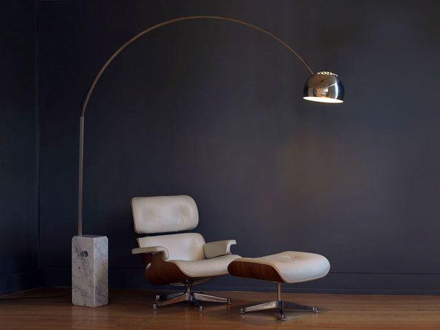 La lampada Arco di Flos
