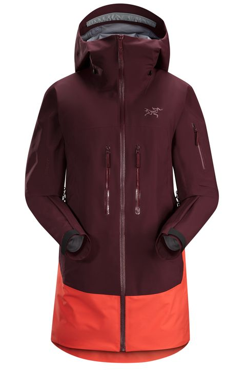 Women's Ski Wear The Best And Most Stylish Snowready Clothes For Amazing Patterned Ski Jackets