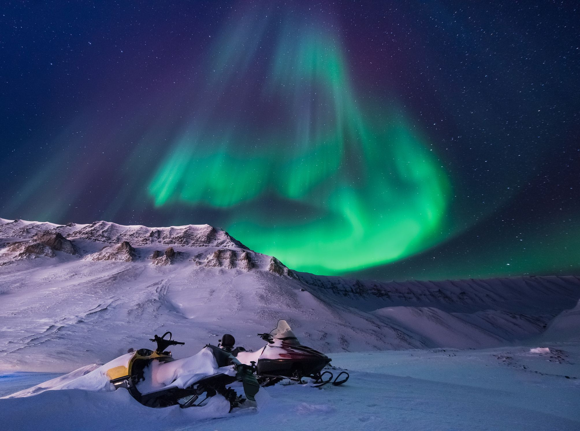 5 Arctic holiday experiences you need to try