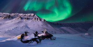 arctic holidays
