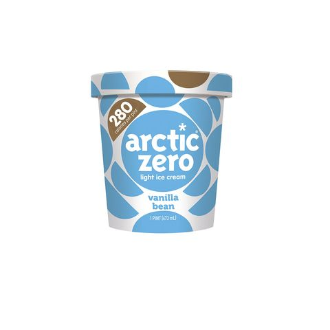 Arctic Zero Light Ice Cream
