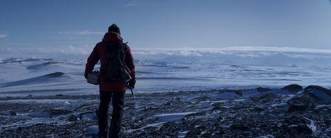Winter, Arctic, Sky, Mountain, Snow, Mountaineering, Freezing, Ice, Adventure, Ocean,