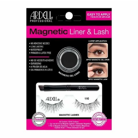 ardell ardell professional magnetic liner lash kunstwimpers magnetic liner  lash kunstwimpers