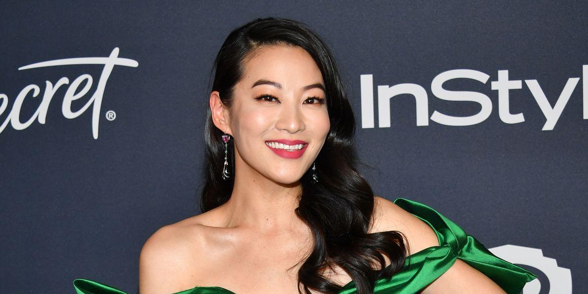 Netflix is adapting acclaimed novel Partner Track starring Arden Cho