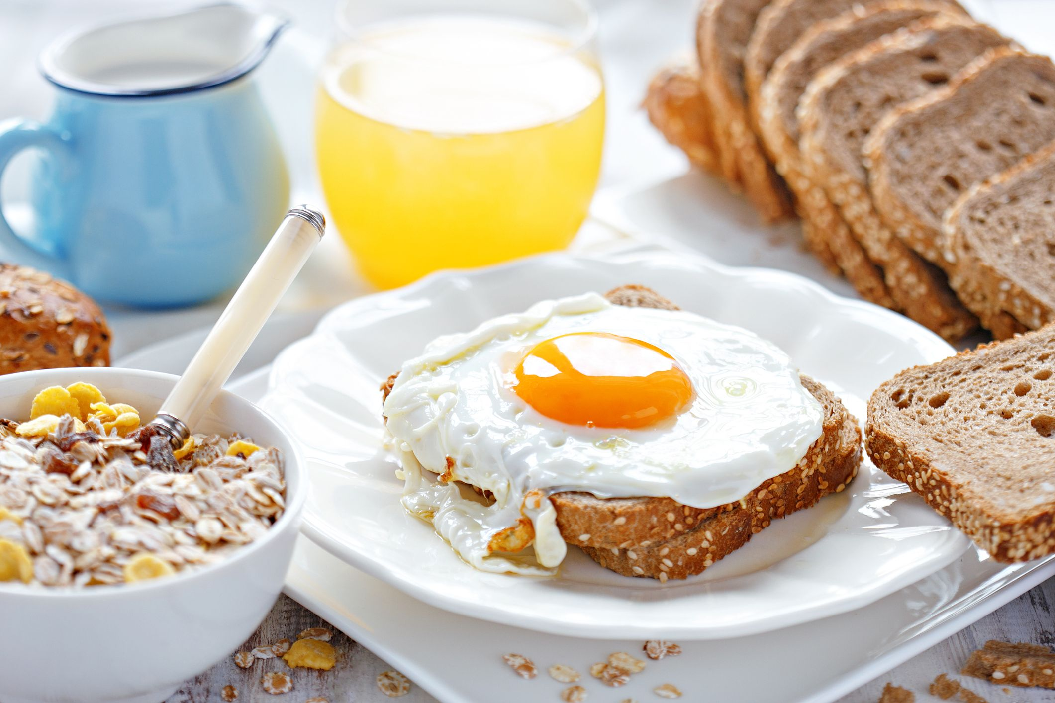 Are Eggs Healthy? - 5 Health Benefits of Eggs