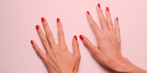 Are Gel Manicures Actually Bad For Your Nails Do Ruins