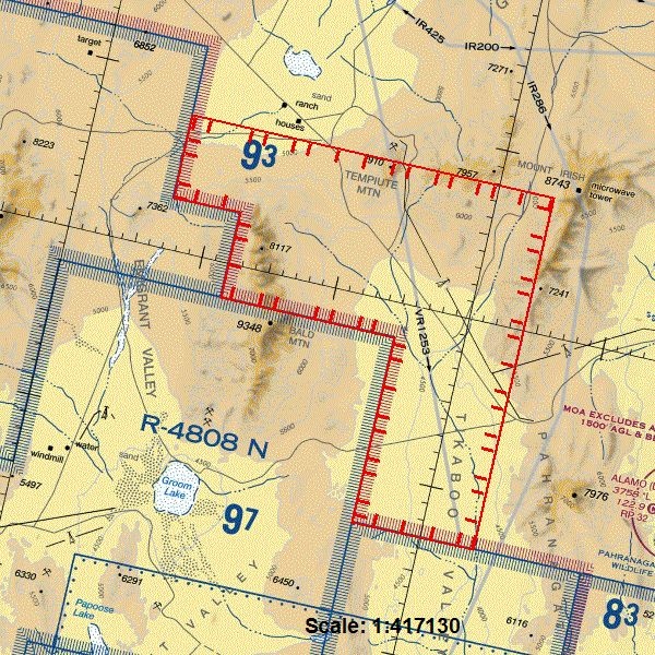 Area 51 Raid Alienstock Festival Canceled What Is Area 51