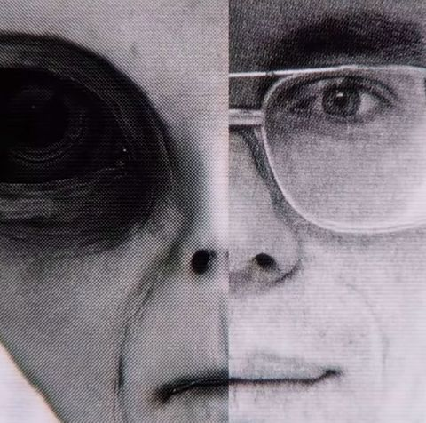 Area 51 details left out of Netflix's Bob Lazar documentary