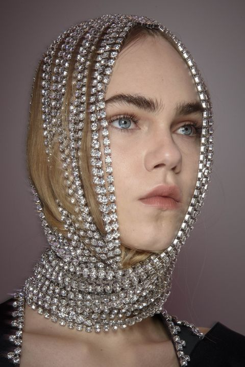 Autumn 2020 Hair Accessories