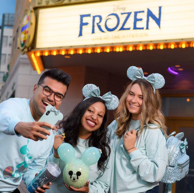disney frozen merchandise