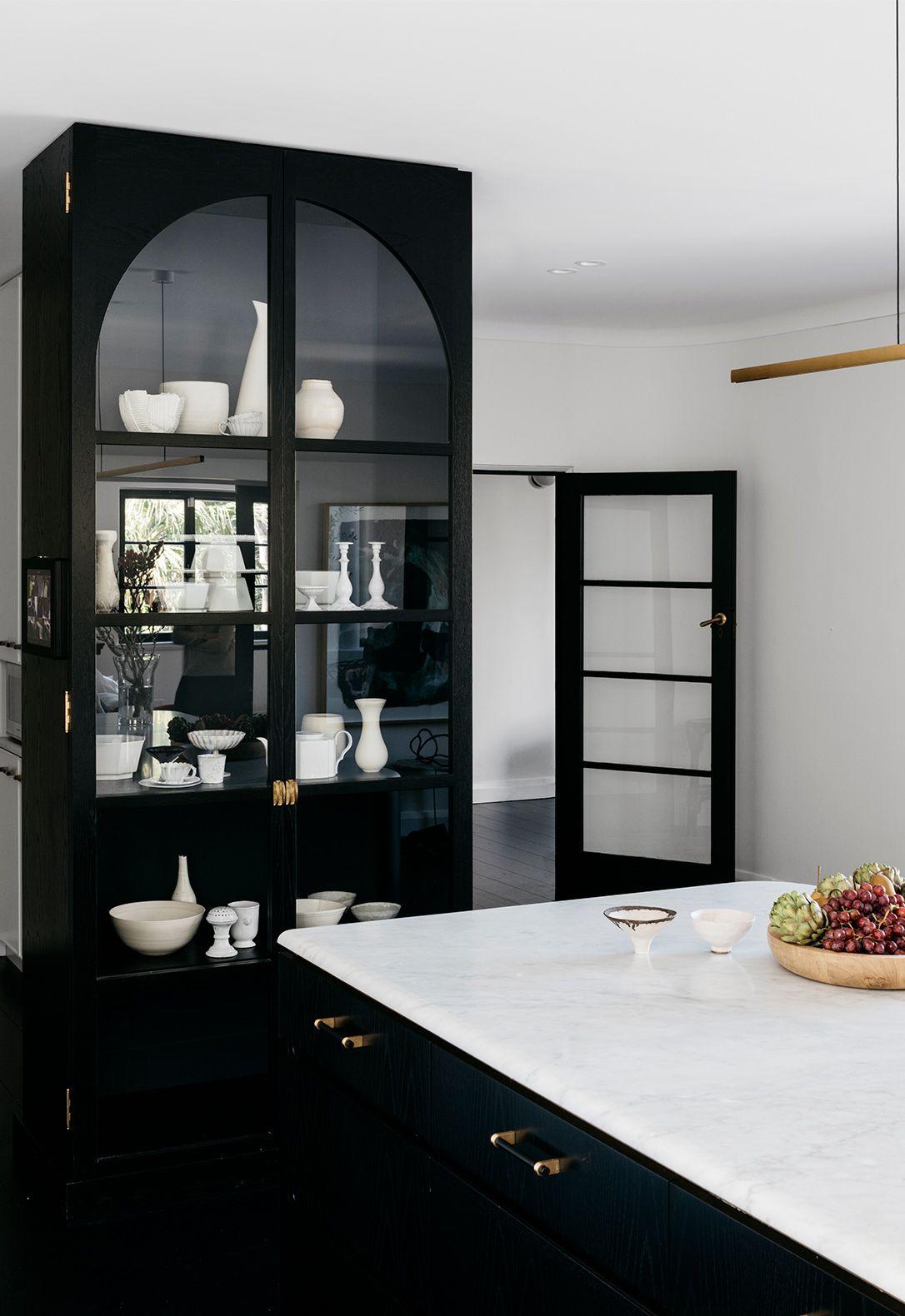 45 Kitchen Cabinet Design Ideas 2019 Unique