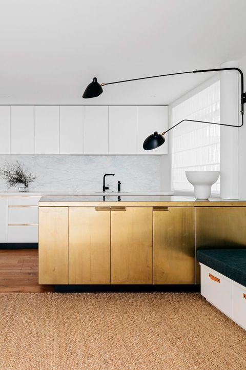 50 Kitchen Cabinet Design Ideas 2020 - Unique Kitchen ...