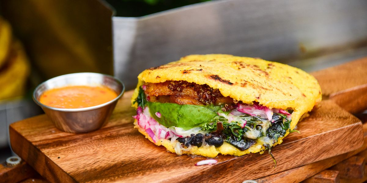 3 Colombian Food Recipes to Satisfy Your Wanderlust Right Now