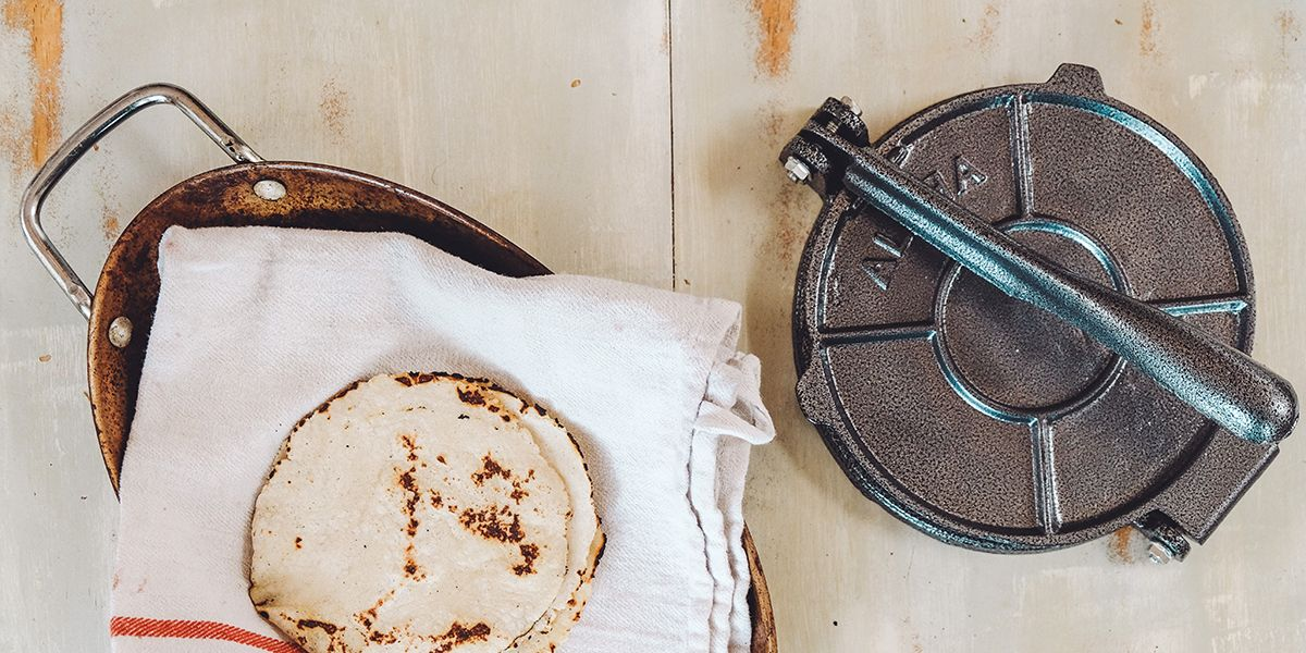 La ricetta delle Arepas, pane del Sud America simile alle tortillas