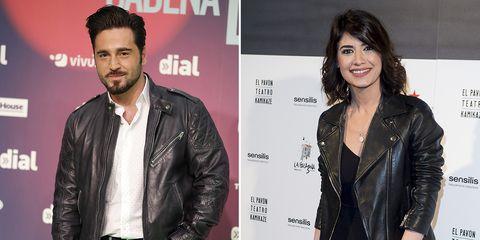 """La presentadora Ares Teixidó podría ser la culpable del divorcio del cantante y la actriz Paula Echevarría. Ella misma ha confesado que estuvo con el artista durante el periodo de """"reflexión"""" que se dio con su ya ex mujer."""