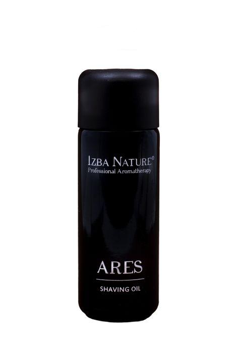 Aceite de afeitado Ares de Izba Nature