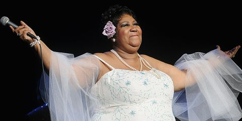 aretha franklin quotes