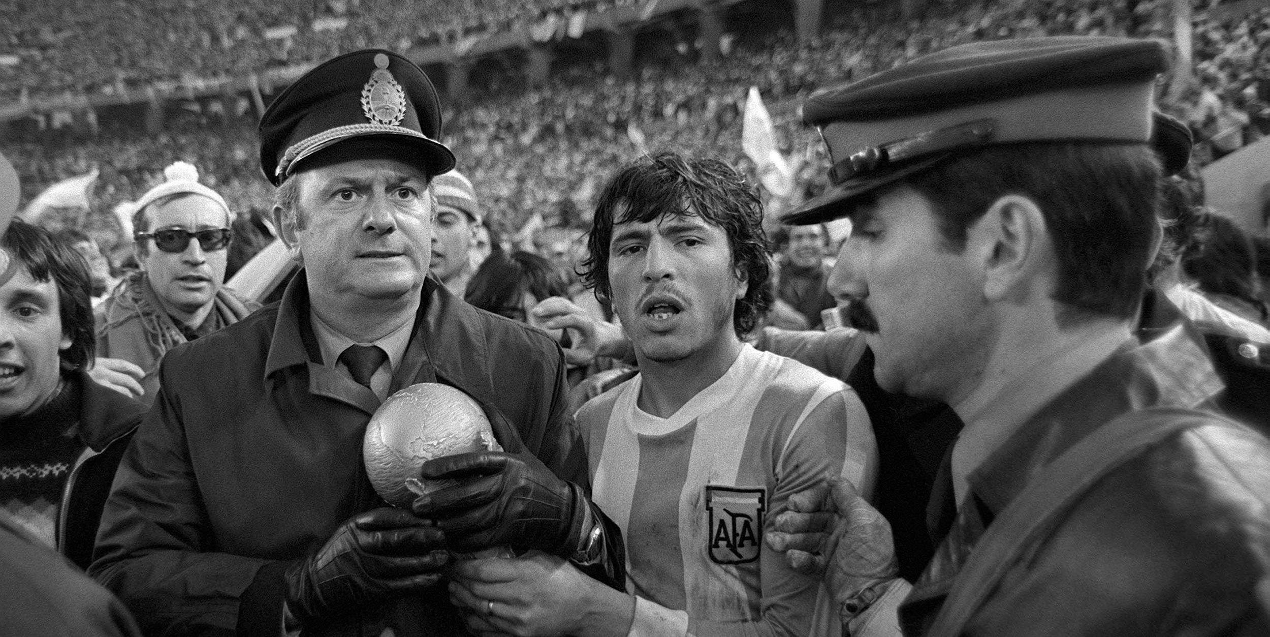 Remembering Argentina 1978: The Dirtiest World Cup Of All Time