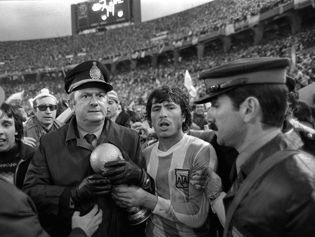 11a29ff796b Remembering Argentina 1978  The Dirtiest World Cup Of All Time