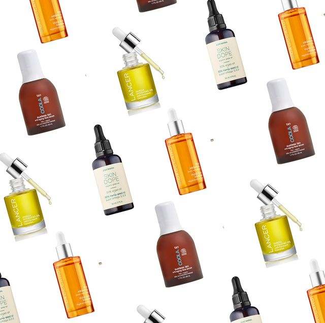best argan oil skincare products